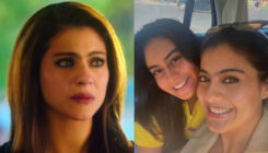 Kajol on daughter Nysa getting trolled: It is disheartening