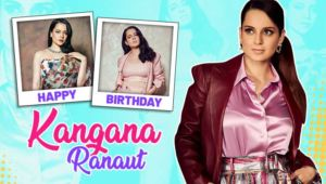 Kangana Ranaut Birthday Special: The Bollywood 'Queen' is always Insta-ready and these pics are proof