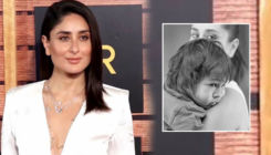 Kareena Kapoor Khan posts son Taimur's first pic on her Instagram; Her caption is winning the internet