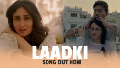 'Angrezi Medium' song 'Laadki': Irrfan Khan, Kareena Kapoor and Radhika Madan's ode to daughters is heartwarming