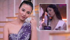Sikkim's Manila Pradhan wins the MTV Supermodel Of The Year Contest