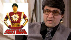 'Shaktimaan': Amidst the lockdown, Mukesh Khanna confirms working on the show's sequel