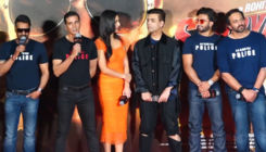 'Sooryavanshi' trailer launch: Ajay Devgn and Akshay Kumar share their views on Nirbhaya case verdict