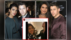 Netizens slam American journalist for calling Priyanka Chopra as Nick Jonas' grandmother