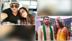 Trouble in Paradise: Prateik Babbar and wife Sanya Sagar are living separately?