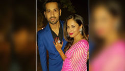 Television couple Puja Banerjee and Kunal Verma to tie the knot in April