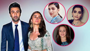 Sonam Kapoor to Deepika Padukone to Avantika Malik - B-town ladies Ranbir Kapoor dated before Alia Bhatt