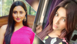 Here's the real reason why Rashami Desai apologised to Akanksha Puri - Watch Video