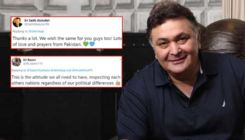 Rishi Kapoor lauded by netizens for fantastic gesture of humanity towards Pakistan amidst Coronavirus outbreak