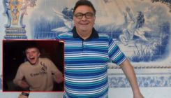 Amidst Coronavirus tension, Rishi Kapoor shares a funny video that will make you go ROFL-Watch video