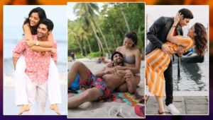 New parents Ruslaan Mumtaz and Nirali Mehta are made for each other; these 7 pics are proof