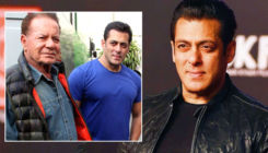 After Salman Khan supports 25,000 daily wagers, father Salim Khan reveals how they're helping their staff