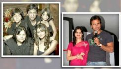 Shehnaz Lala Rukh to Saba Ali Khan-Bollywood stars and their lesser-known siblings