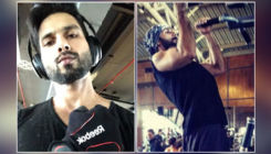 Bandra gym allows Shahid Kapoor to work out flouting government orders of shutting down; BMC seals gym