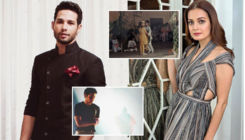 World Theatre Day: Siddhant Chaturvedi & Dia Mirza share throwback memories