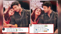 Fans just can't keep calm as Sidharth Shukla and Shehnaaz Gill reunite for a music video- view pic