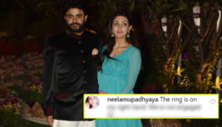 Neelam Upadhyaya finally reacts to engagement rumours with Priyanka Chopra's brother Siddharth
