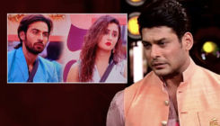 Sidharth Shukla breaks his silence on Rashami Desai and Arhaan Khan's breakup