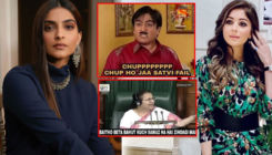 Sonam Kapoor comes out in support of Kanika Kapoor; Netizens roast her with hilarious memes