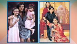 Raveena Tandon to Sushmita Sen- Bollywood celebrities who have adopted kids