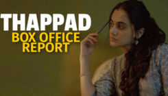 'Thappad' Box-Office Report: Taapsee Pannu's social drama mints THIS much in first weekend