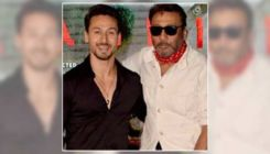 Tiger Shroff reveals what gift he receives on his birthdays from father Jackie Shroff