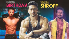 Tiger Shroff Birthday Special: Here are the hottest dance numbers of the Bollywood hunk
