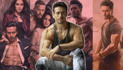 Tiger Shroff decodes his toughest and best action sequences!