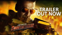 'Sooryavanshi' Trailer: Akshay Kumar is all set to come out guns blazing in typical Rohit Shetty style