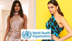 Coronavirus Outbreak: Deepika Padukone and Priyanka Chopra get nominated to the #SafeHandsChallenge by WHO Director-General