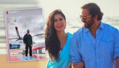 Katrina Kaif quashes rumours of rift with Rohit Shetty, wishes the director on his birthday