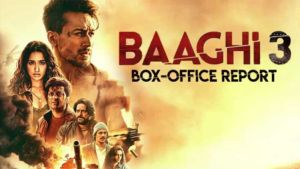 baaghi 3 box office