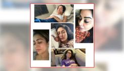 Malaika Arora, Kareena Kapoor, Karisma Kapoor, Amrita Arora spend quality sleep time together