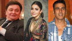 Holi 2020: Rishi Kapoor, Anushka Sharma, Akshay Kumar and other celebs send wishes to fans