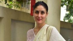 Say What! Kareena Kapoor reveals she was replaced for asking equal pay