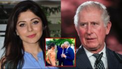 Kanika Kapoor and Prince Charles' picture goes viral; Netizens blame her for getting him infected with Coronavirus