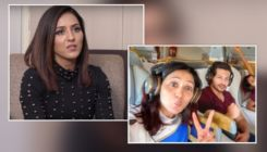 Coronavirus crisis: Neeti Mohan narrates scary experience of her return journey from Australia