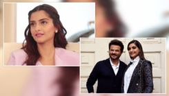 Sonam Kapoor on returning back to India amidst pregnancy: Anil Kapoor would hate to say this but my father is 63