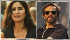 Does Rohit Shetty have no respect for Katrina Kaif's character in 'Sooryavanshi'? Tells her,