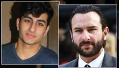 Saif Ali Khan finally reacts to son Ibrahim calling him 'old man' and the reply is applaud-worthy