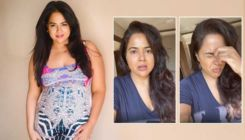 Coronavirus Lockdown: Sameera Reddy breaks down while giving tips to moms about anxiety among kids