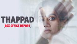 'Thappad' Box-Office Report: Taapsee Pannu starrer witnesses a good jump on its day two