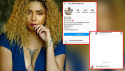 SRK fan asks Diandra Soares if she likes to s*ck d*ck; ex-Bigg Boss contestant exposes troll and humiliates him publicly