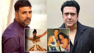 Govinda to Akshay Kumar- These vintage pics of B-town actors will crack you up!