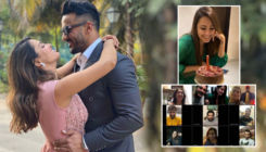 Rohit Reddy celebrates wifey Anita Hassanandani's birthday in the most unique way amidst the lockdown