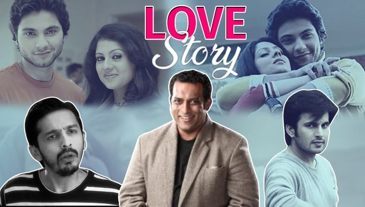 Anurag Basu, with so many old shows returning to TV, can we please have 'Love Story' back?