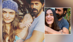 Arjun Rampal's birthday wish for GF Gabriella Demetriades is the sweetest thing you will read today