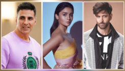 Akshay Kumar, Hrithik Roshan, Alia Bhatt thank Mumbai Police for their selfless service amidst the lockdown