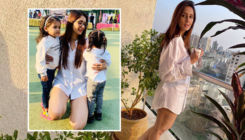 Chahatt Khanna is appalled over the use of derogatory terms like 'MILF' for single mothers