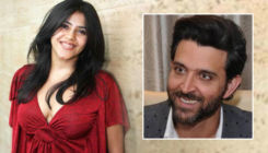 After Hrithik Roshan, now Ekta Kapoor extends support to the Bollywood paparazzi